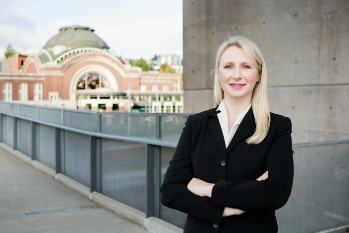 Danica Morgan Lawyer